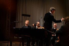 Iiro Rantala & The Deutsche Kammerphilharmonie Bremen © Axel Martens