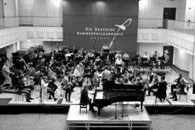 Rantala & The Deutsche Kammerphilharmonie Bremen © Andreas Wiethop