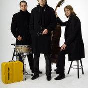 Zoltan Csörsz Jr., Jan Lundgren, Mattias Svensson - ©ACT / Martin Magntorn