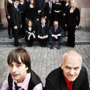 Jan Lundgren, Lars Danielsson, The Gustaf Sjökvist Chamber Choir - ©ACT / Moa Karlberg