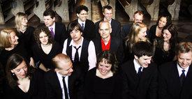 The Gustaf Sjökvist Chamber Choir - ©ACT / Moa Karlberg