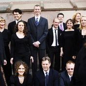 The Gustaf Sjökvist Chamber Choir - ©ACT / Moa Karlberg