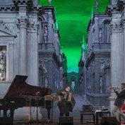 Mare Nostrum Live © Riccardo Contarin