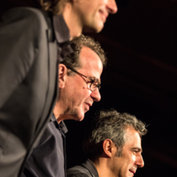 Jan Lundgren, Richard Galliano, Paolo Fresu © Jean-Cristophe Arav
