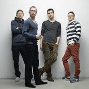 Jan Prax Quartett 1 © Daniel Foltin