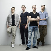 Jan Prax Quartett © Daniel Foltin