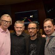 Javier Girotto Trio & Siggi Loch