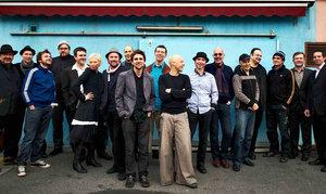 Jazz Bigband Graz © ACT / Erich Reismann