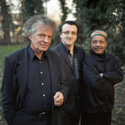 Joachim Kühn, Ramon Lopez, Majid Bekkas - ©ACT / Arne Reimer