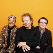 Majid Bekkas, Joachim Kühn, Ramon Lopez - ©ACT / Lutz Voigtlaender
