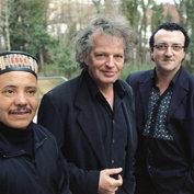 Majid Bekkas, Jochachim Kühn, Ramon Lopez - ©ACT / Arne Reimer