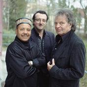 Majid Bekkas, Ramon Lopez, Joachim Kühn - ©ACT / Arne Reimer