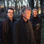 Ramon Lopez, Joachim Kühn, Majid Bekkas - ©ACT / Arne Reimer