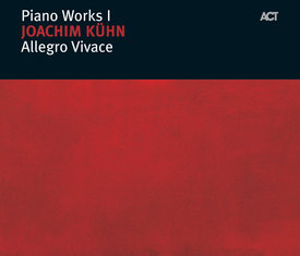 Piano Works I: Allegro Vivace