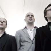 Oliver Maas, Dirk-Peter Kölsch, Jörg Brinkmann - ©ACT / Silvia Kriens