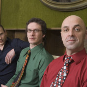 Oliver Maas, Jörg Brinkmann, Dirk-Peter Kölsch - ©ACT / Silvia Kriens
