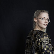 Johanna Summer © ACT / Gregor Hohenberg