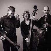 Johan Norberg, Eva Kruse, Jonas Knutsson - ©ACT / Johan Knobe