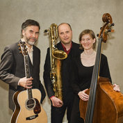 Johan Norberg, Jonas Knutsson, Eva Kruse - ©ACT / Per B. Adolphson