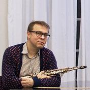 Jukka Perko 2 © ACT / Ioana Taut