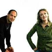 Roger Cicero, Julia Hülsmann - ©ACT / Volker Beushausen