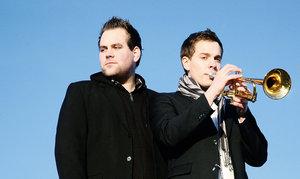 Julian & Roman Wasserfuhr - © ACT / Joerg Grosse Geldermann