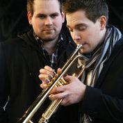 Julian & Roman Wasserfuhr - ©ACT / Joerg Grosse Geldermann