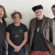 Kalle Kalima, Jim Black, Knut Reiersrud, Phil Donkin (c) ACT / Siggi Loch
