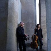 Klaus Paier & Asja Valcic - ©ACT / Peter Rigaud