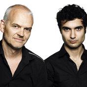Lars Danielsson & Tigran 10 © ACT / Jan Soederstroem