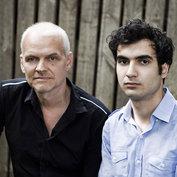 Lars Danielsson & Tigran 11 © ACT / Jan Soederstroem