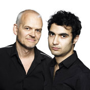 Lars Danielsson & Tigran 9 © ACT / Jan Soederstroem