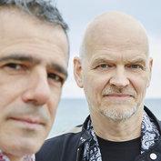 Lars Danielsson & Paolo Fresu © ACT / Steven Haberland