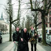Morten Lund, Lars Danielsson, Marius Neset 3 © ACT / Stephen Freiheit