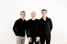 Morten Lund, Lars Danielsson, Marius Neset © ACT / Stephen Freiheit