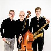 Morten Lund, Lars Danielsson, Marius Neset 2 © ACT / Stephen Freiheit