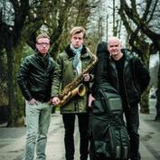 Morten Lund, Marius Neset, Lars Danielsson 4 © ACT / Stephen Freiheit