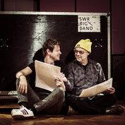 Lindgren & Beasley © Lena Semmelroggen