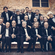 SWR Big Band © Lena Semmelroggen