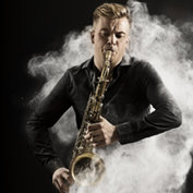 Marius Neset © Lisbeth Holten