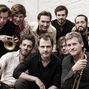 Max von Mosch Orchestra - ©Jan Roeder