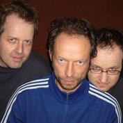 Wolfgang Haffner, Roberto Di Gioia, Dieter Ilg - ©ACT / Siggi Loch