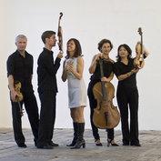 Rigmor Gustafsson & radio.string.quartet.vienna - ©ACT / Nancy Horwitz