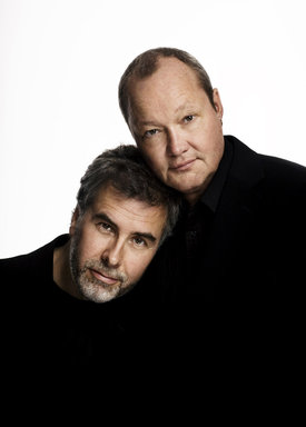 Johan Norberg & Nils Landgren - ©Thron Ullberg