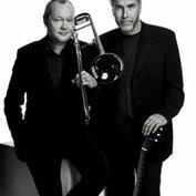 Nils Landgren & Johan Norberg - ©Thron Ullberg