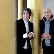 Heinz Sauer & Michael Wollny - ©ACT / Anna Meurer
