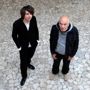 Heinz Sauer & Michael Wollny - ©ACT / Anna Meuer