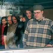 Young Friends: Eva Kruse, Eric Schaefer, Florian Trübsbach, Michael Wollny, Johannes Lauer, Axel Schlosser - ©ACT / Ssirus W. Pakzad