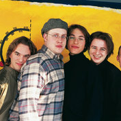 Young Friends: Eva Kruse, Florian Trübsbach, Axel Schlosser, Johannes Lauer, Michael Wollny, Eric Schaefer - ©ACT / Ssirus W. Pakzad