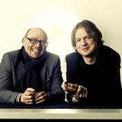 Bugge Wesseltoft, Henning Kraggerud - ©ACT / CF Wesenberg
